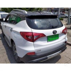 Byd 5 Gebruikte Auto's van Zetels SUV Luxe voor Verkoop