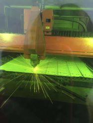 tôle en aluminium/découpé au laser Cut/logo gravé personnalisé plaque de métal