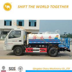L'assurance d'effet Opt 4000L réservoir livraison /eau sprinkleur pour la vente du chariot