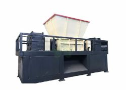 El triturador, textil Venta caliente en China 200-500kg/h Film Stretch Shredder