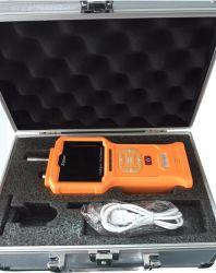 Détecteur de fuites de SF6 portable avec alarme