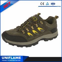 Tige en cuir élégantes chaussures de sécurité Min Commander 1000 Ufa043