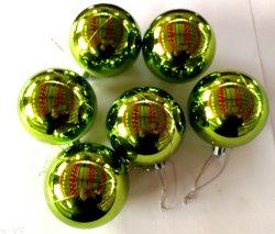Décoration de Noël Boule 2-50cm