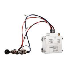 Peso ligero Mini Transmisor de vídeo HD para el Drone usa