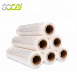 Acheter de la santé de haute qualité de l'eau non toxique soluble film rétractable en plastique Dissolvable PVA pour l'emballage sac en plastique
