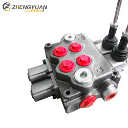 Herstellung Preis Gabelstapler SD11 LKW Monoblock Control Valve