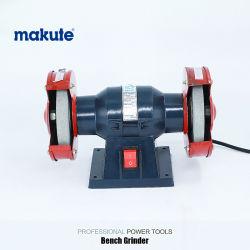 Makute 125mm Mini amoladora de Banco de profesionales de la Calidad (SIST-125)