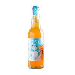 9ª cat Alcohol sidra naranja
