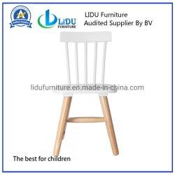 Meubles en bois de pin de Nice enfant Kid Table et chaise en bois d'enfants Les enfants en bois Meubles de chaise, maison de poupée pour la vente de meubles pour enfants