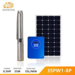 DC-Solarwasserpumpe
