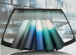 pellicola di colore PVB di 0.76mm per il vetro laminato del parabrezza dell'automobile
