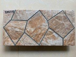 12X24 Carreaux de céramique à fixation murale pour Villa extérieur