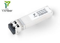 CH32 1550.12nm Dw-SFP40-10g 40km Er 10g DWDM SFP+