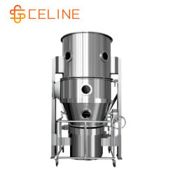 L'industrie pharmaceutique et chimique verticale automatique la machine pour le séchage de la poudre humide