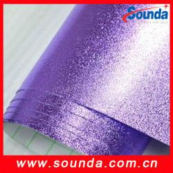 제조자 명확한 Sticker/PVC 비닐 스티커 종이 롤 또는 Eco 자동 접착 비닐 필름