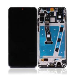 6.15'' для Huawei P30 Lite Нова 4e с ЖК-дисплей в сборе дигитайзера для Huawei P30 Lite ЖК сенсорный экран с рамой
