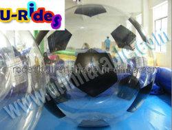 Espessura 1,0mm futebol PVC Esfera de Água