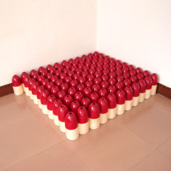 PVCエヴァABS泡の弾丸釣浮遊物