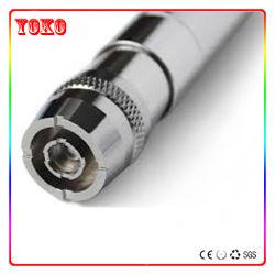 Le CPRST télescopique mécanique complète e cigarettes avec batteries 18350/18650 durables