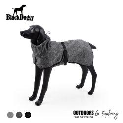 OEM-поставщиком ПЭТ собак продукт одежды собака вязания покрыть флис одежда