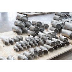 La forja de alta presión accesorios de tubería