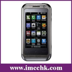 GSM mobiele telefoon met GPS WiFi en 3.0 inch (KM900)