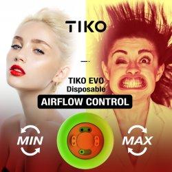 السعر الملائم تيكو السائل السائل قابل للاستخدام E-Cigarette