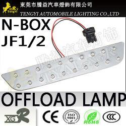 20 Индикатор высокой Mount Break лампа Стоп лампой для чтения для Honda N-Box Jf1/2 серии