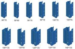 Ebil- Plataforma de Aço de Alta Qualidade do Sistema de racks de mezanino