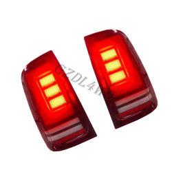 Paare LED-Endstück-Projektor-Endstück-Licht-für Kleintransporter Volkswagen-Amarok
