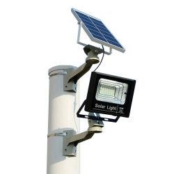 Proiettore esterno con sensore solare Garden Back Fency LED Luce proietta luce