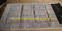 Alto & del mucchio tappeto da bagno basso di Microfiber di lusso