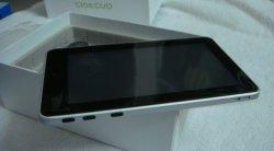 Android 최신 2.2 OS(M-07-HT2)가 설치된 7인치 태블릿 PC