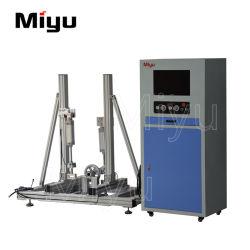 Machine de 500 watts tests en laboratoire des essais de fatigue de combinaison de la manivelle de vélo