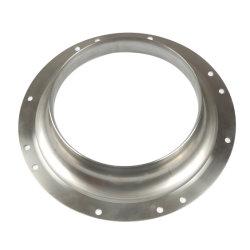 قطع الفولاذ قطع الغيار المعدنية للأجزاء المعدنية للبيسر الدقيق