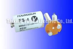 Fluorescentes FS-4 Motor de arranque (FS-4-2)