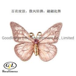 Новый стиль украшают статьи бабочка очаровательный крутыми детей мода аксессуары