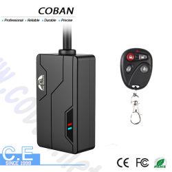 Cobán Tk311 GPS Tracker GPS Dispositivo de seguimiento / MOTO MOTOCICLETA con relé de parada del motor a través de la App.