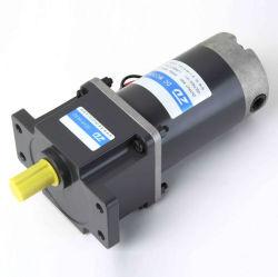 ZD 90mm 60W, 90W, 120W DC eléctrico pequeño motor de engranajes (reforzar)