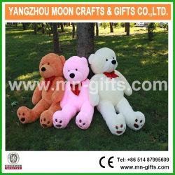 De in het groot Pluche vulde de Zachte Gift van Kerstmis van de Teddybeer van Beren Grote Promotie