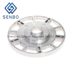 Molde de fundição de moldes de saída de fábrica e morrem em ligas de alumínio para transmissão caixa de transmissão da caixa de peças de alumínio de fundição de alumínio de fundição de moldes Taikai/Auto partes separadas