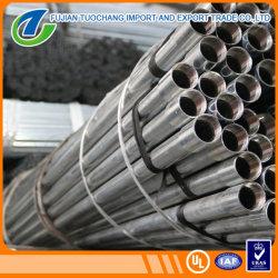Il condotto d'acciaio galvanizzato per protegge il collegare elettrico