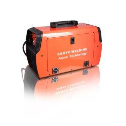 Sanyu TIG-200P AC/DC inverter welding Machine IGBT avec Pulse