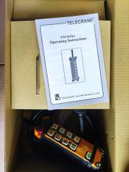 18.6*6.1*5.1cm Nuevo estilo de control remoto inalámbrico con tecnología especial