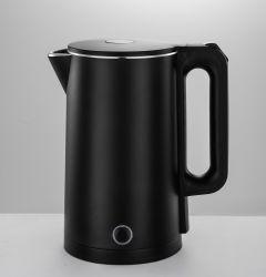 Новая модель двойной корпус Пластиковый кувшин воды электрический чайник 1,8 л 220V с автоматической функции
