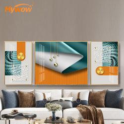 Diseño moderno de Moda de la mejor calidad Pintura de Arte para decoración de Interior