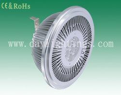 7 W/14W CREE XPE AR111 VOYANT LED E27/G53/GU10