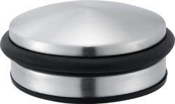 Большой стальной двери с помощью резинового уплотнительного кольца