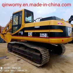 Utiliza maquinaria de construcción Caterpillar excavadora de cadenas Cat 320b 330D 330b 325C 325D, 336D