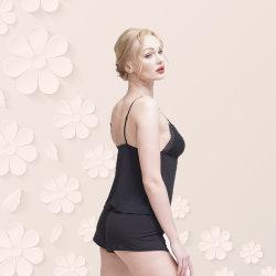 크기 새 모델 표범 인쇄 내복 섹시한 소녀 Panty 란제리 도매 브래지어 세트 플러스 최상 2020 신식 에서 주식
